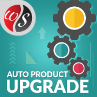 Auto Product Upgrade