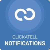 Clickatell Notifications