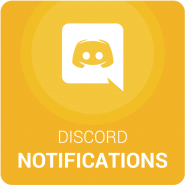 Discord Notifications