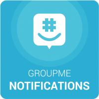 GroupMe Notifications