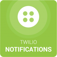 Twilio Notifications