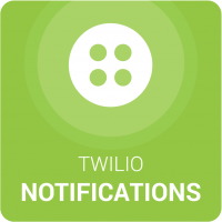 Twilio Notifications