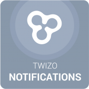 Twizo Notifications