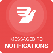 MessageBird Notifications