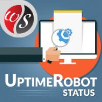 UptimeRobot Status