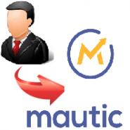 WHMCS to Mautic leads