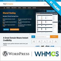 Prosper Wordpress theme