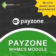 Payzone WHMCS Payment Gateway Module