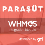 Parasut Integration Module for WHMCS