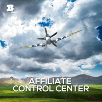 Affiliate Control Center for WHMCS
