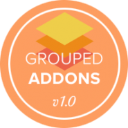 Grouped Addons