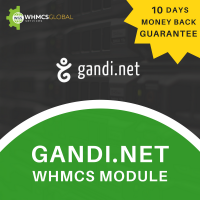 Gandi.Net Domain Registrar