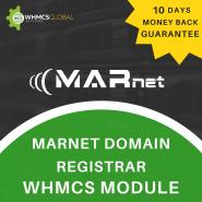 Marnet WHMCS Domain Registrar Module