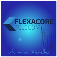 Flexacore Telecom Domain Registrar For WHMCS
