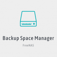 FreeNAS Server Manager