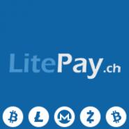 LitePay - Bitcoin Payment Gateway
