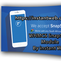 SnapScan Payment Gateway for WHMCS