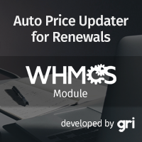 Auto Price Updater for Renewals
