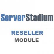 ServerStadium Reseller Module