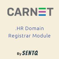 CARNET .HR Registrar Module