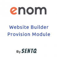 eNom Website Builder