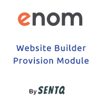 eNom Website Builder
