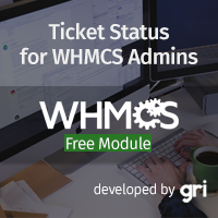 Ticket Read Status for WHMCS Admins