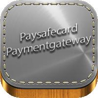 Paysafecard Gateway