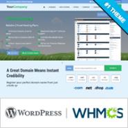 Glaze WordPress Theme
