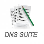 DNS Suite Module Free edition