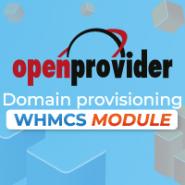 Openprovider Domain Registrar Module