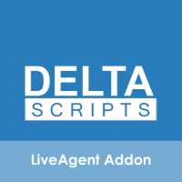 LiveAgent for WHMCS