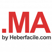 .MA domain registrar by Heberfacile