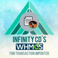FNB Transaction Importer