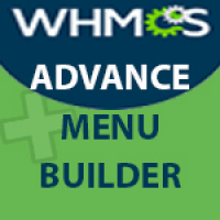 Advance Menu Builder