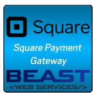 WHMCS Square Gateway