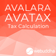 wbAvatax | Avalara AvaTax - Tax Calcuation Integration