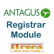 ANTAGUS Registrar-Module