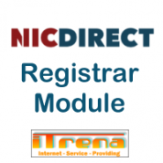 NICDIRECT Registrar-Module