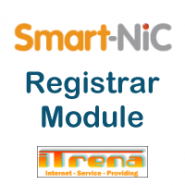 SmartNIC Domain-Registrar-Module