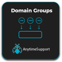 Domain Groups Module