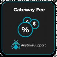Gateway Fee