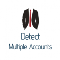 Detect Multiple Accounts