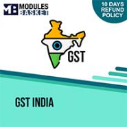 GST WHMCS INDIA MODULE