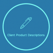 Clients Product Descriptions