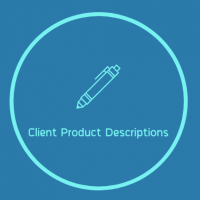 Client Product Descriptions