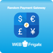 Random Payment Gateway For WHMCS