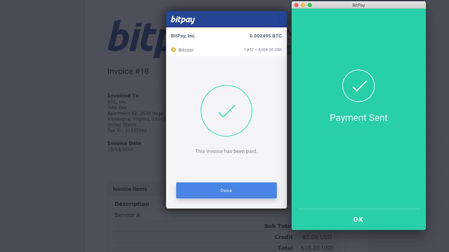 Bitpay Checkout - WHMCS Marketplace