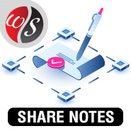 Share Notes