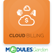Cloud Billing For WHMCS
